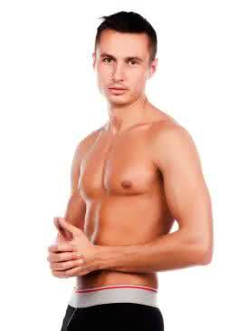Depilación Masculina - cavitacion, procedimientos