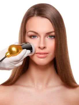 Radiofrecuencia - light sheer, dermo cosmetica