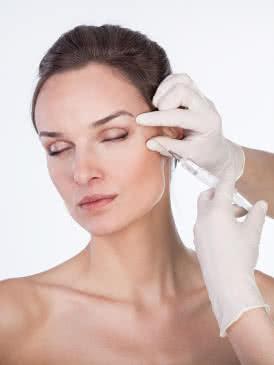 Botox - láser para estrías, anilinas