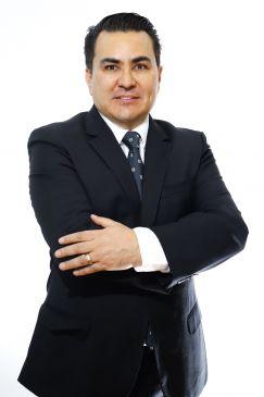 Dr. Gabriel Huerta Rivera