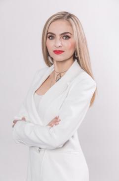 Dra. Ileana E. Arreola Jáuregui